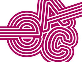 Logos pour l'Espace Albert Camus de Bron