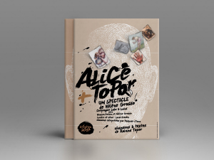Alice + Topor