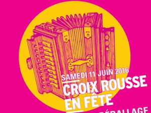 Commerces Croix-Rousse