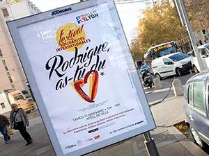 Festival des solidarités de Lyon
